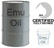 Wholesale Emu Oil