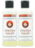 CLEARLY EMU Ultra Clear Emu Oil 4 oz Twin Pack
