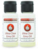 CLEARLY EMU Ultra Clear Emu Oil 1 oz Twin Pack